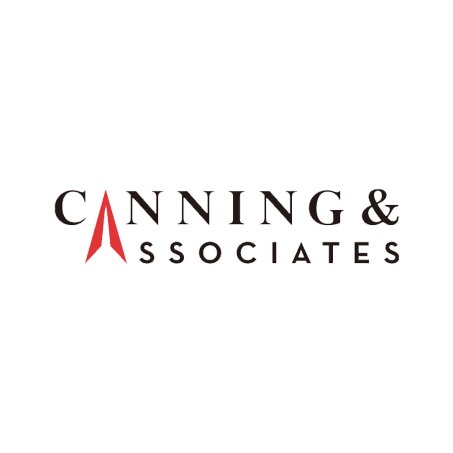 canning & associates logo